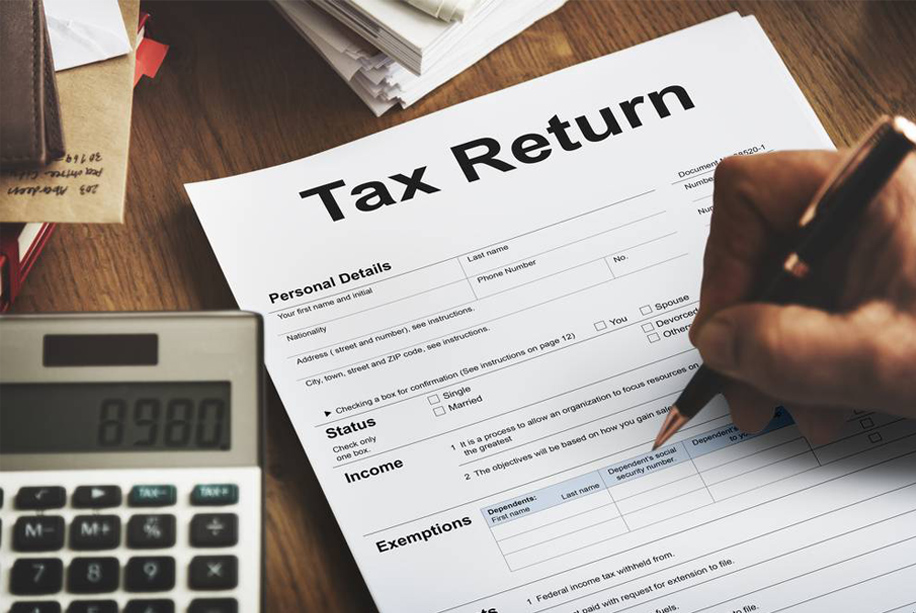 Personal Income Tax Reporting in Ottawa | PK Professional Accountant